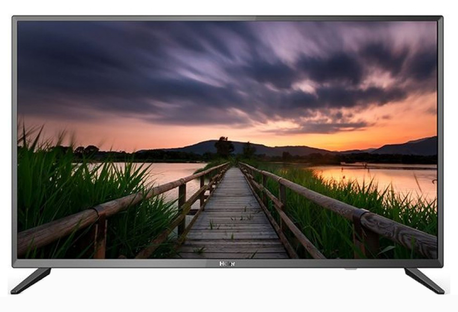 LED Телевизор 4K Ultra HD Haier LE50K6500U  - купить со скидкой