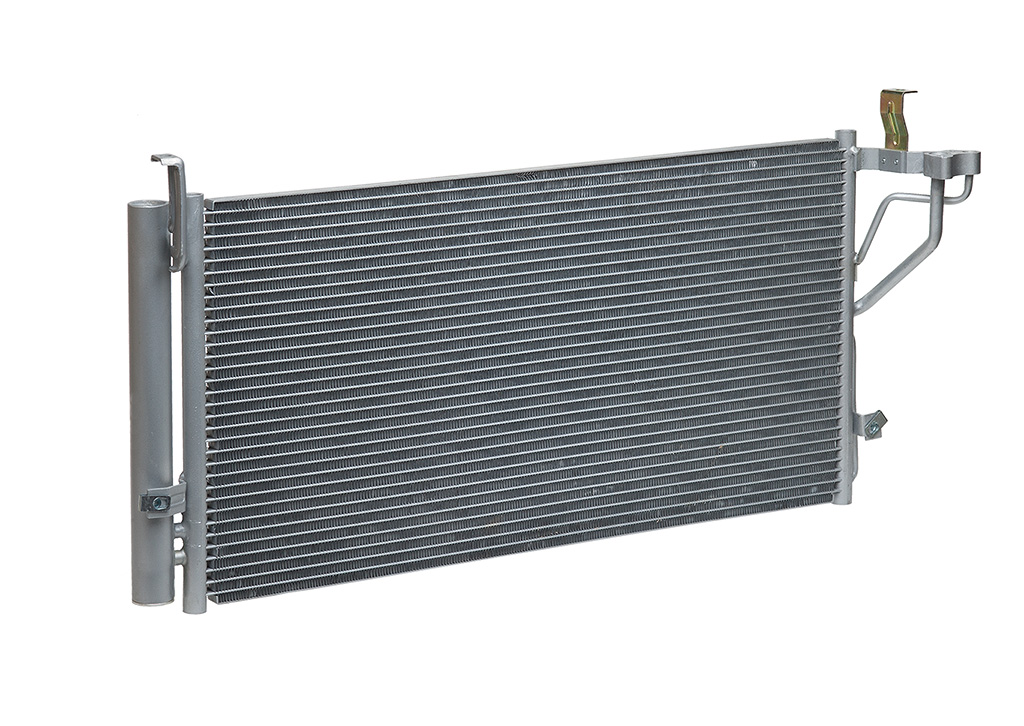 Радиатор отопителя General Motors 13263329