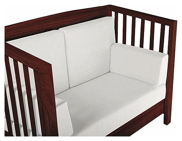 Кровать диван Feretti VANITY, Bianko