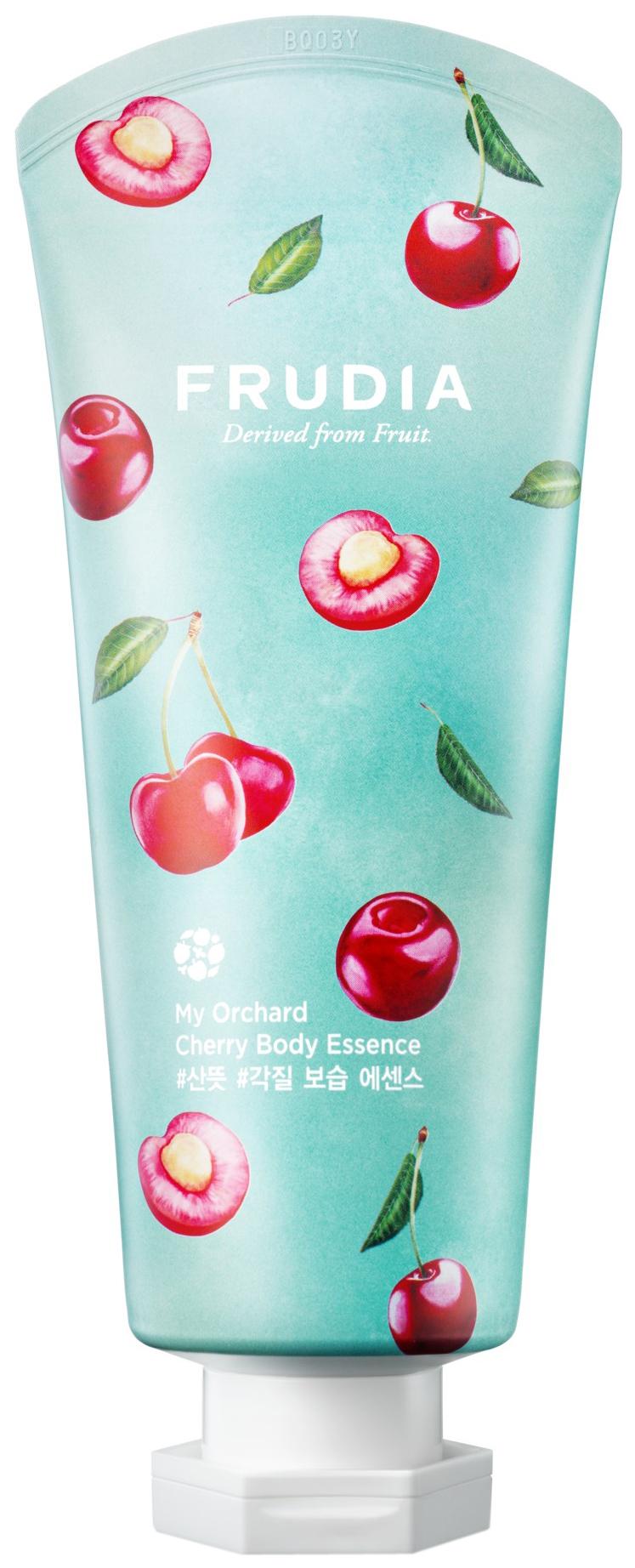 Молочко для тела Frudia My Orchard Cherry Body Essence 200 мл фото