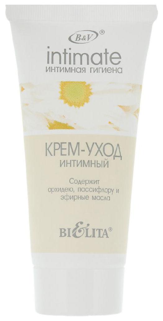 Крем для тела Bielita Body Care Intimate