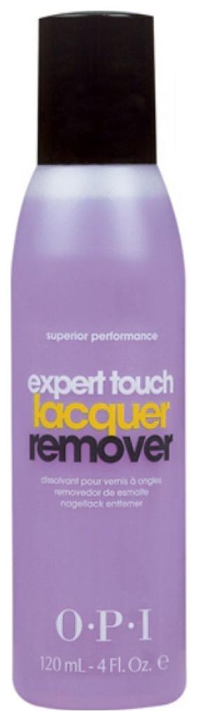 Жидкость для снятия лака OPI Expert Touch