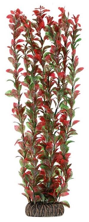Искусственное растение для аквариума Laguna Людвигия вариегата