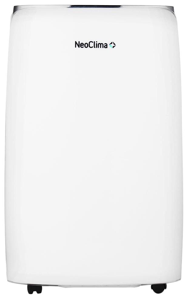 Осушитель воздуха NeoClima ND-20SL White