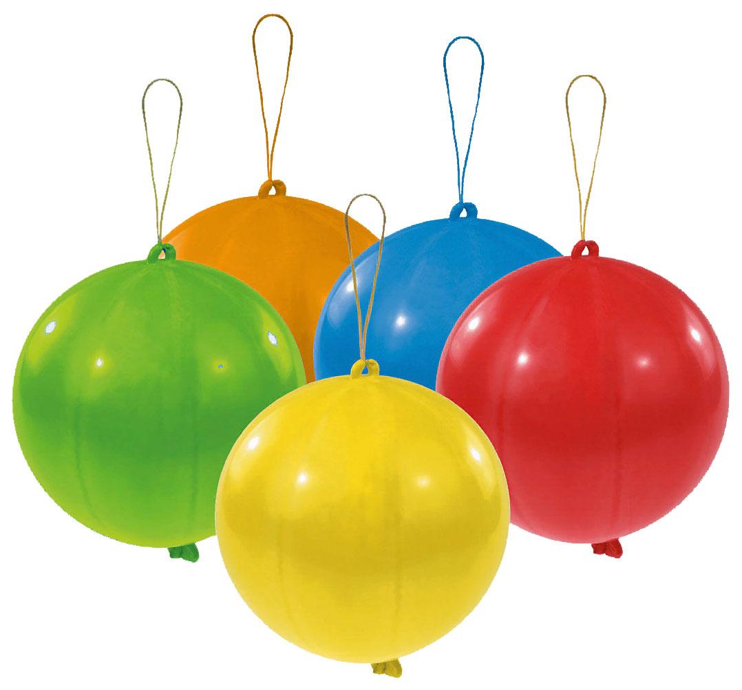 Воздушные шары Europa Uno Trade Панч болл