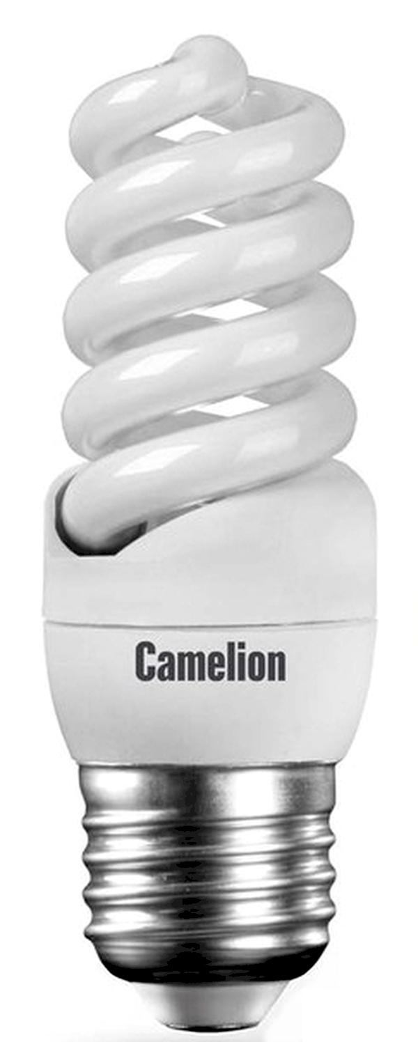 Лампа энергосберегающая Camelion  Sp E27 11W 4200 100X34(T2) Lh11-Fs-T2-M/842/E27