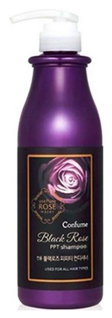 Шампунь Welcos Confume Black Rose PPT Shampoo