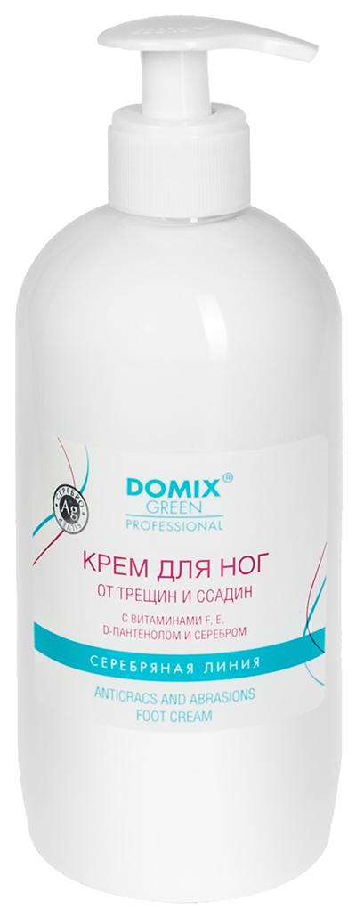 Крем для ног Domix Green Professional 500 мл