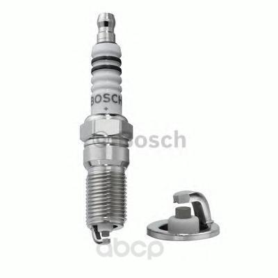 Свеча зажигания Mazda MPV, Tribute Bosch 0242236543
