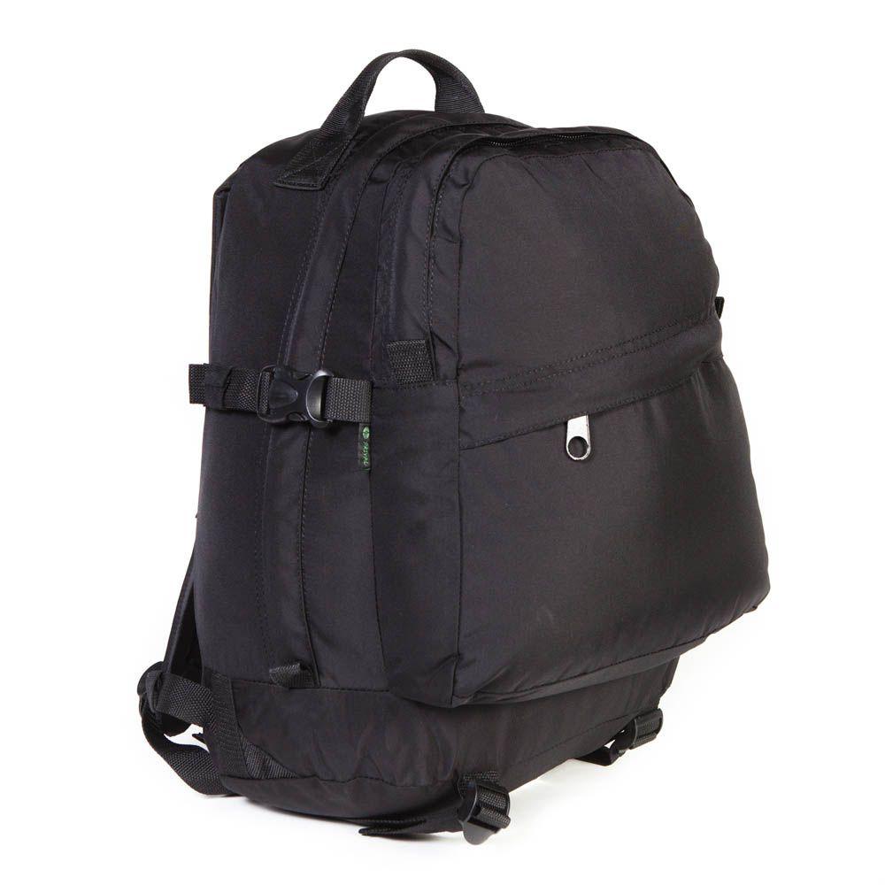 Туристический рюкзак Prival Сталкер RPR0063-01 черный 35 л фото