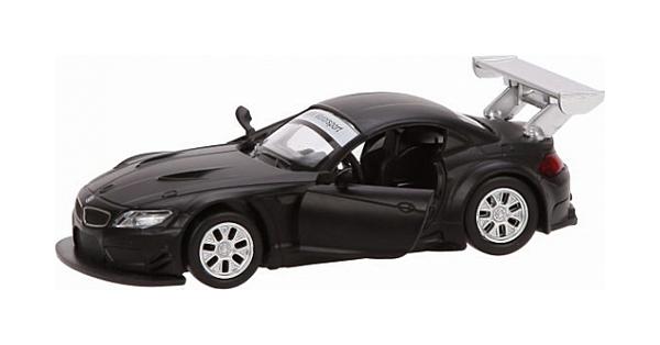 Купить Коллекционная модель Пламенный мотор 1:38 BMW Z4 GT3 10 см, Игрушечные машинки