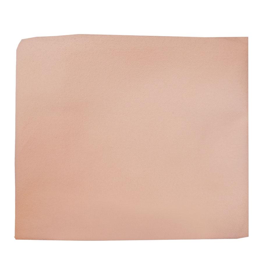 Наматрасник детский Папитто махровый 70х60 Розовый 334