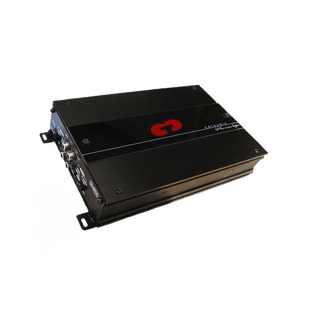 Автомобильный усилитель CDT Audio MA 7504