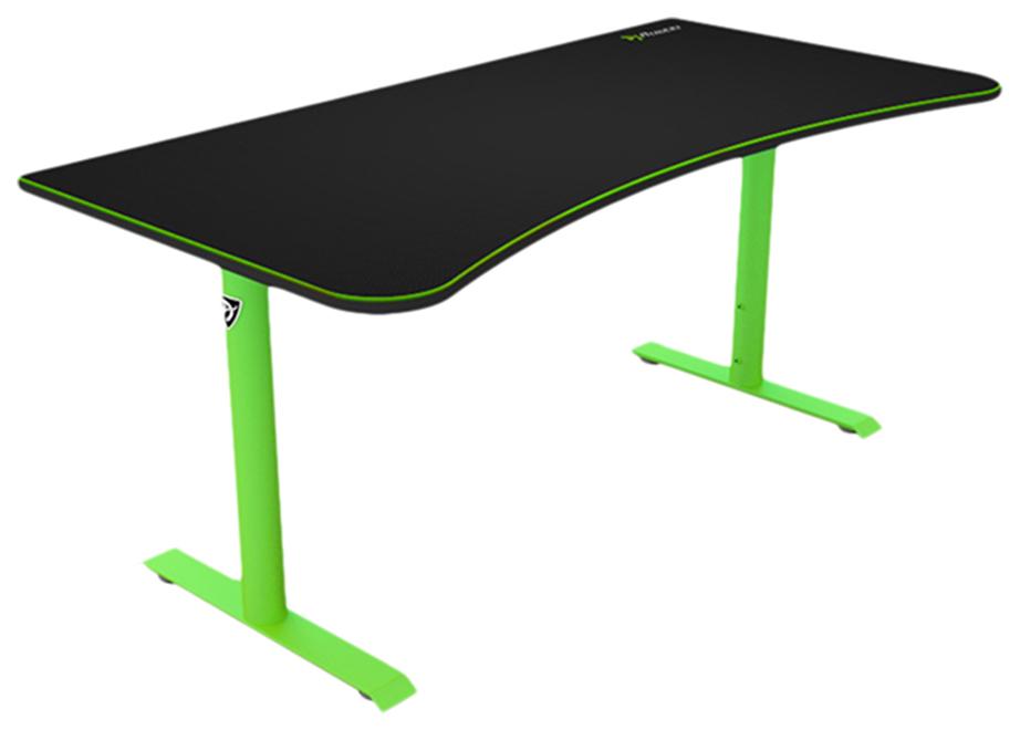 Компьютерный стол Arozzi, зеленый
