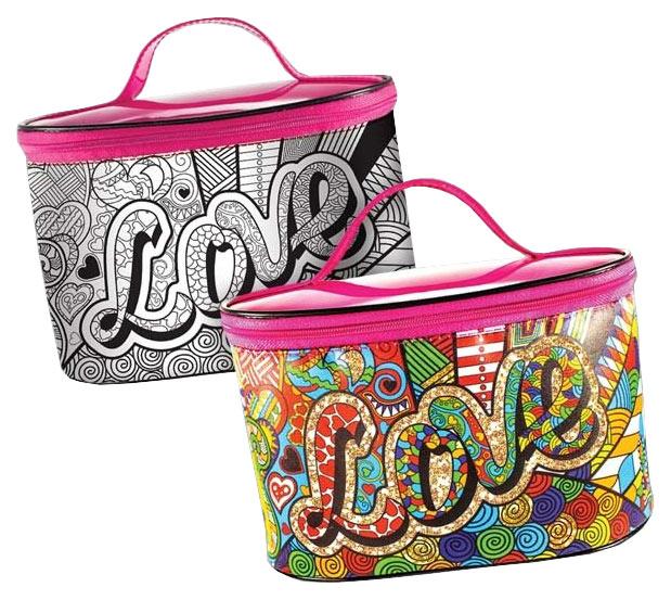 Купить DANKO TOYS Набор креативного творчества My Color Case COC-01-04, Наборы для рисования