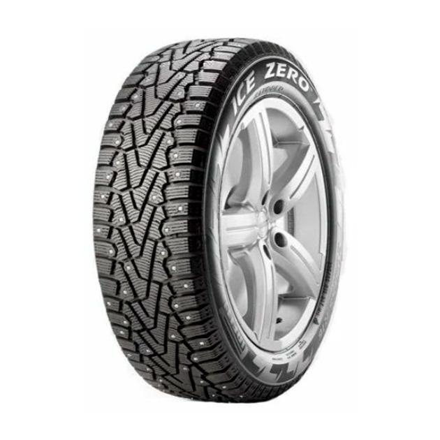 Шины Pirelli Ice Zero 235/55 R20 105T