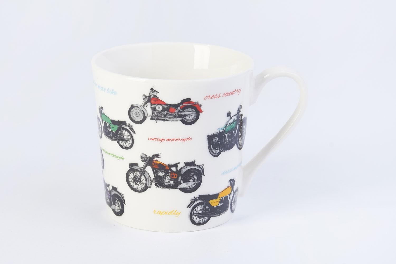 Кружка Lefard Мотоцикл 153-765