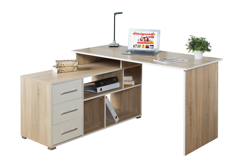 Письменный стол Hoff Краст-02 80327668