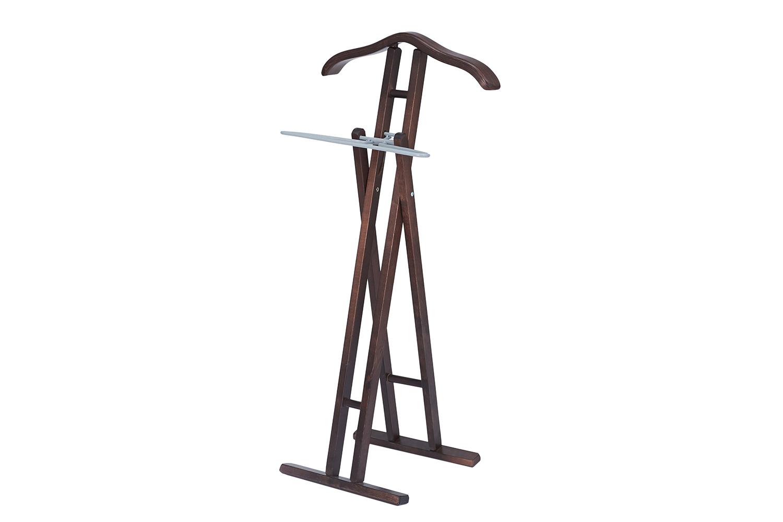 Вешалка напольная Hoff Ламберт коричневый
