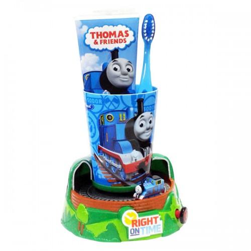 Детская зубная щетка Dr.fresh Thomas&Friends  Timer