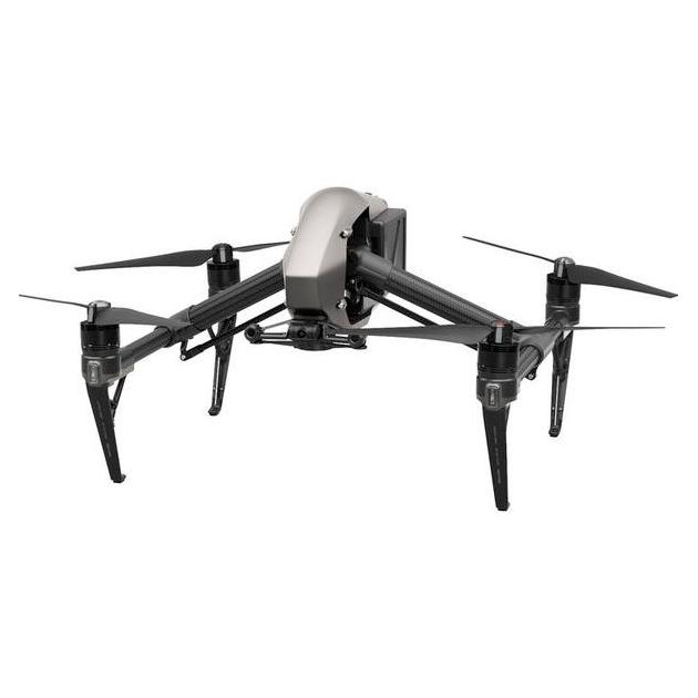 Квадрокоптер DJI Inspire 2 Grey