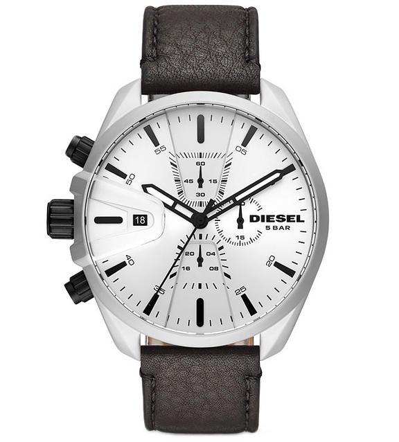 Наручные часы кварцевые мужские Diesel DZ 4505