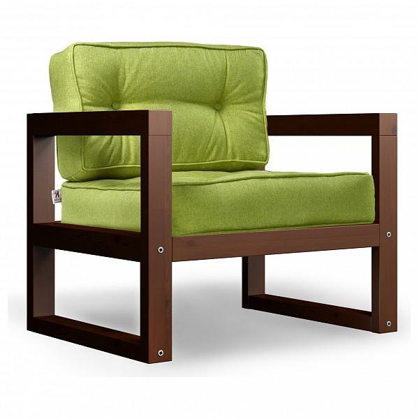 Кресло для гостиной Anderson Астер AND_122set220, зеленый