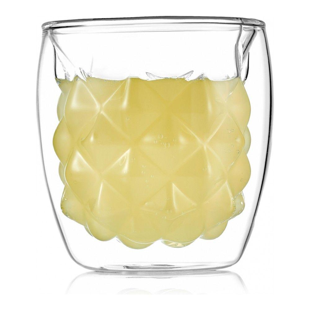 Термобокал для коктейля Walmer Ananas, 0,21л, W37000709