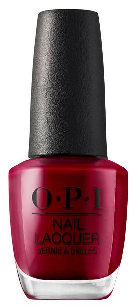 Лак для ногтей OPI Classic Miami Beet
