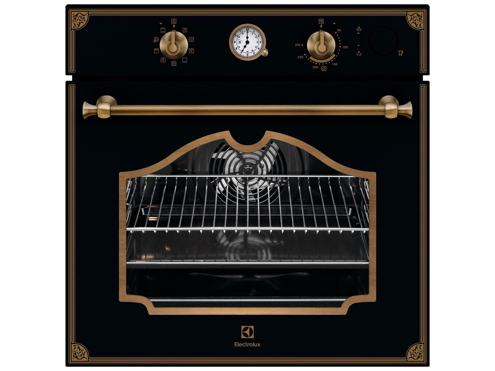 Встраиваемый электрический духовой шкаф Electrolux OPEB2640R