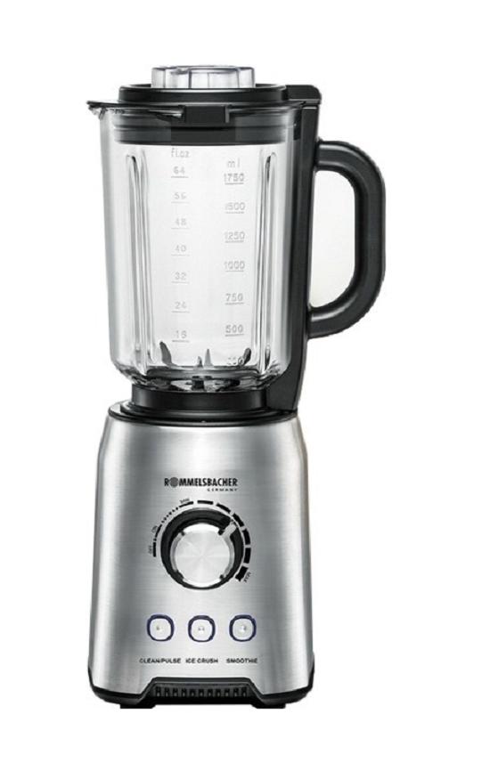 Блендер Rommelsbacher MX 1250 Silver