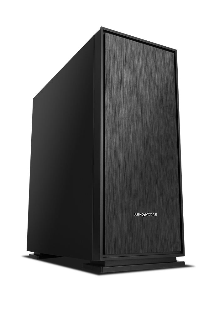 Корпус компьютерный Abkoncore Cronos Zero Noise S700