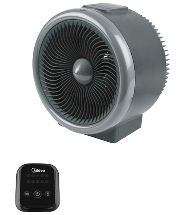 Тепловентилятор Midea MFH2909 Black