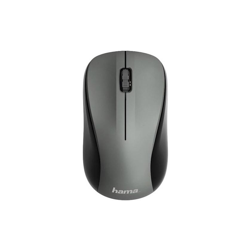 Мышь Hama MW-300 Gray (00182621)