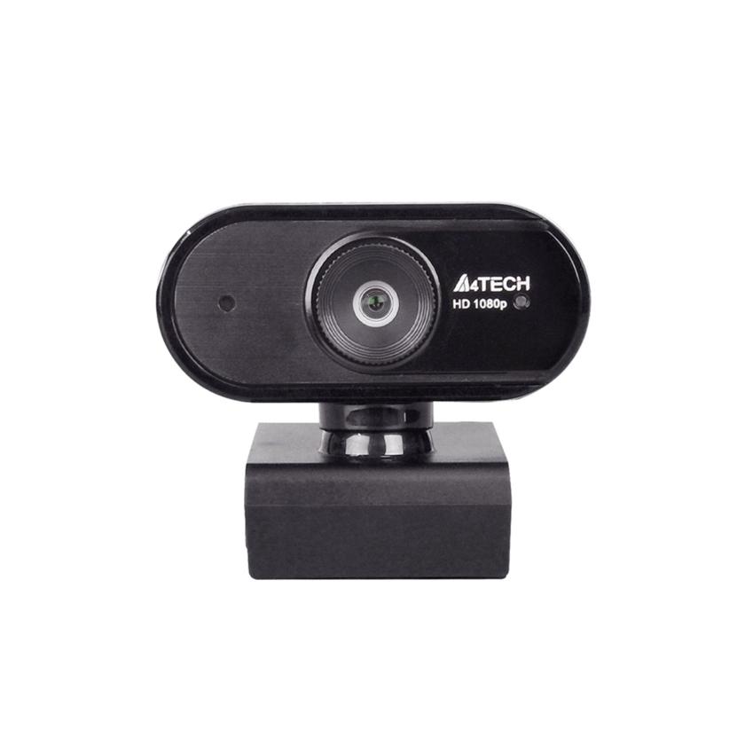 Веб камера A4Tech PK 925H Black