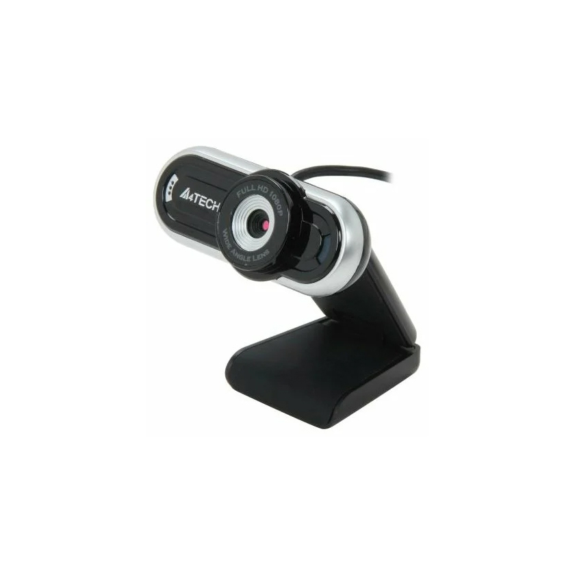 Веб камера A4Tech PK 920H Gray