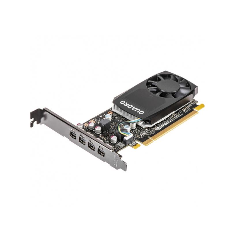 Видеокарта Dell Nvidia Quadro P620 (490 BEQY)
