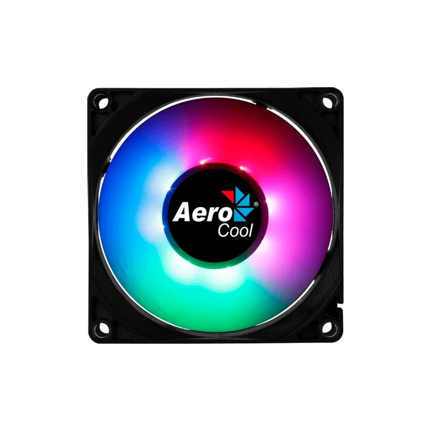 Корпусной вентилятор Aerocool Frost 8