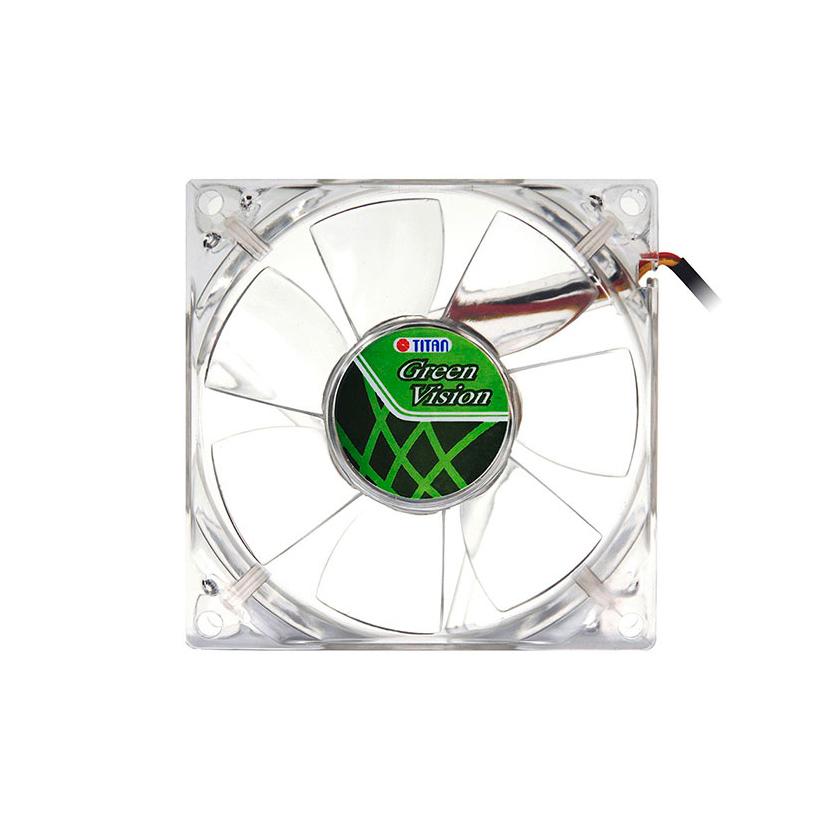 Корпусной вентилятор Titan TFD 8025GT12Z