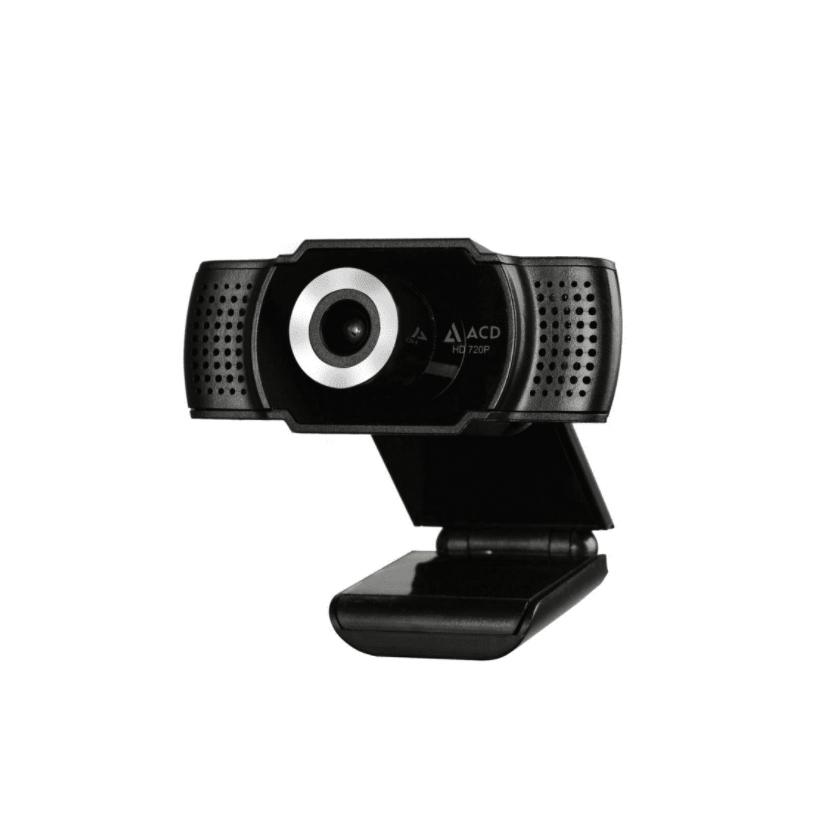 Веб камера ACD Vision UC400 Black