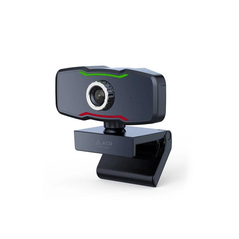 Веб камера ACD Vision UC500 Black