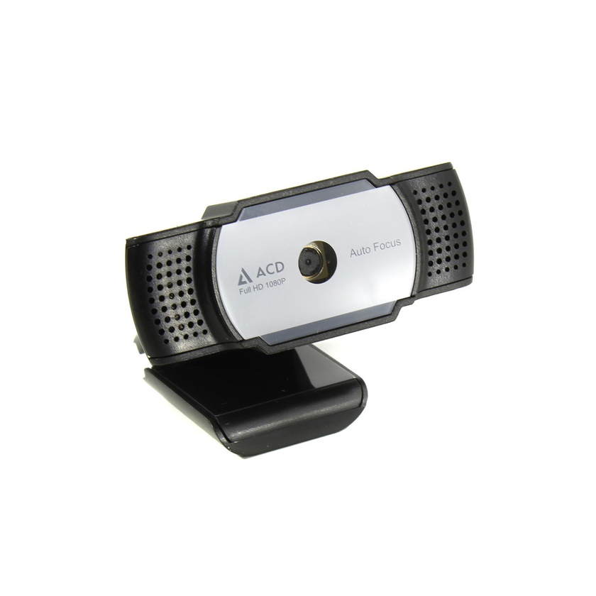Веб камера ACD Vision UC600 Black/Silver