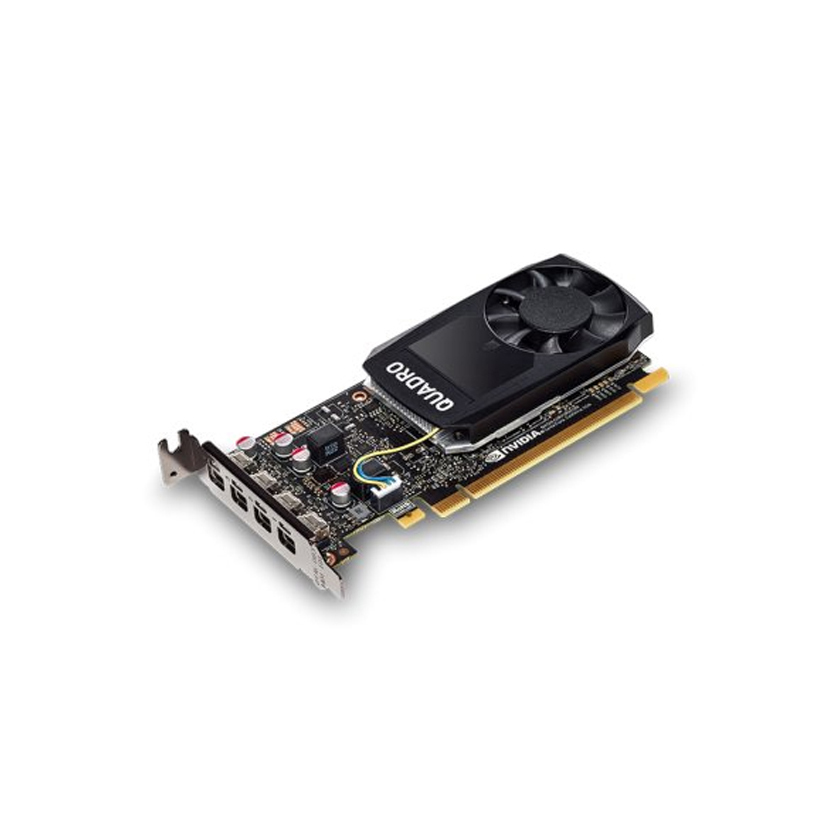 Видеокарта PNY Nvidia Quadro P1000 (VCQP1000BLK 5)