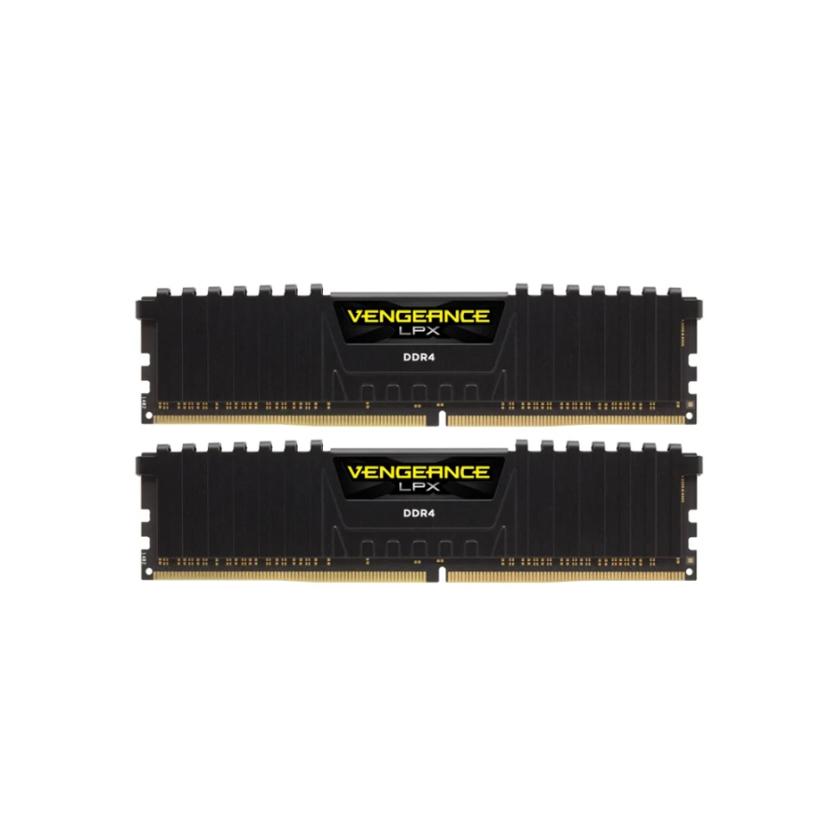 Оперативная память Corsair CMK32GX4M2D3000C16