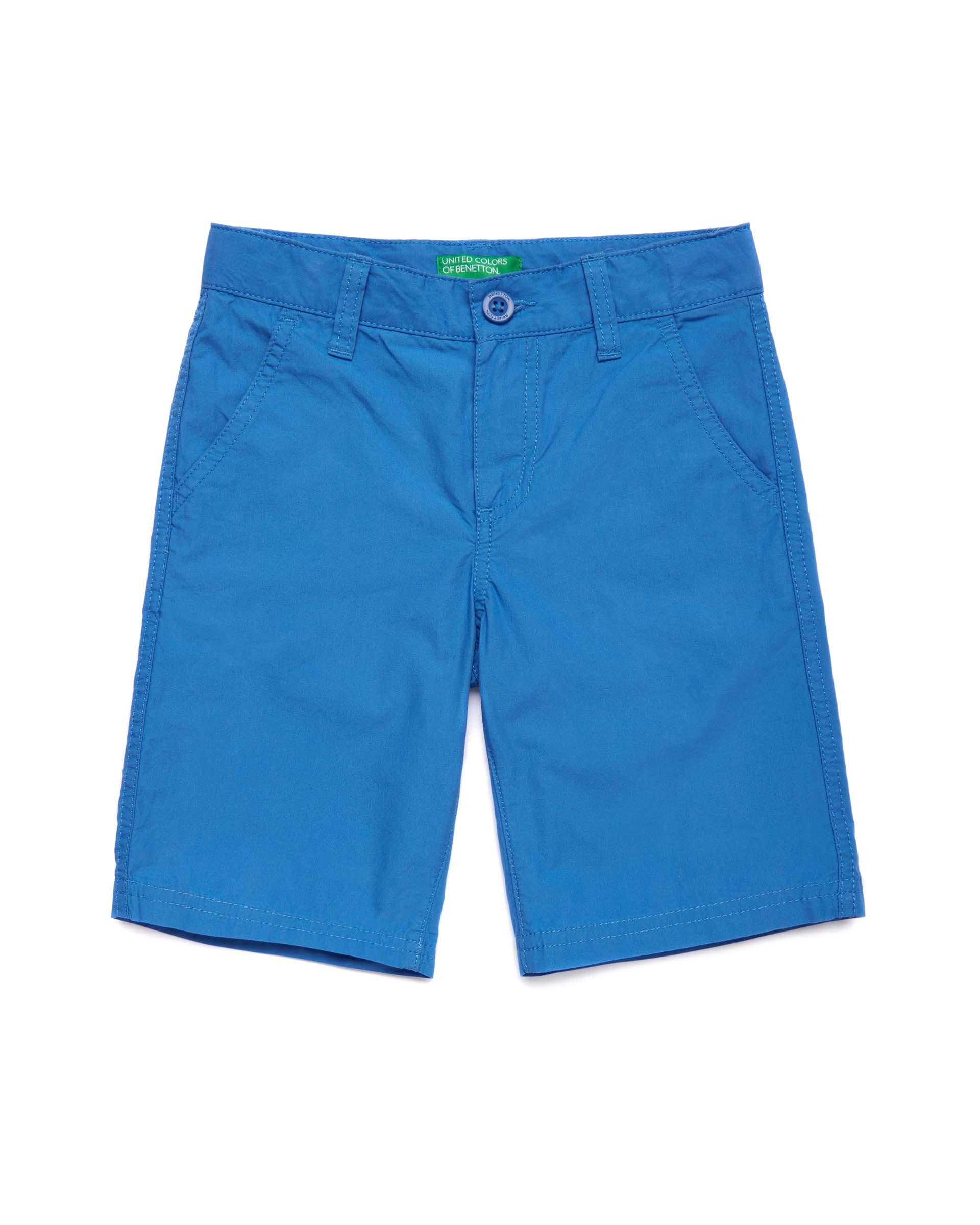 Купить 20P_4AC759270_08A, Шорты для мальчиков Benetton 4AC759270_08A р-р 140, United Colors of Benetton