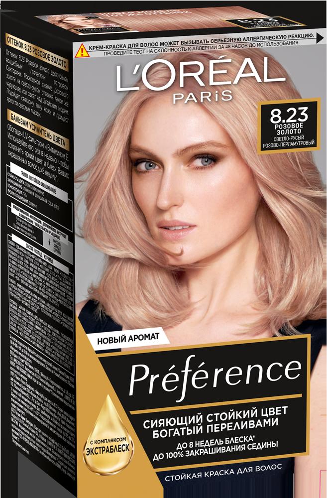 Краска для волос L\'Oreal Paris \