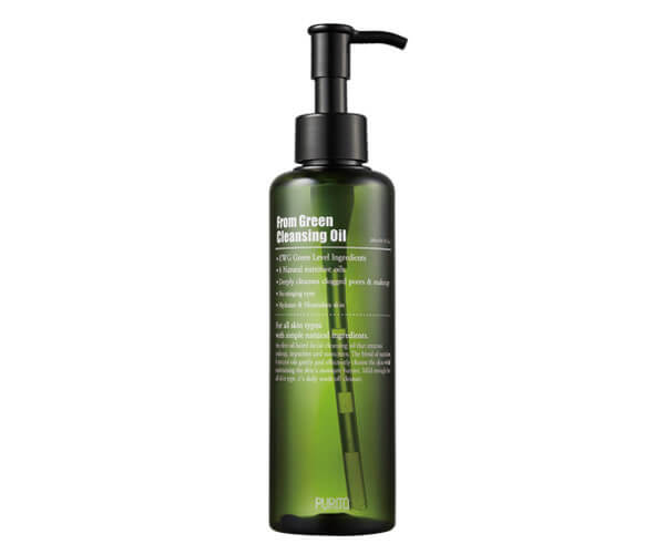 Гидрофильное масло PURITO From Green Cleansing