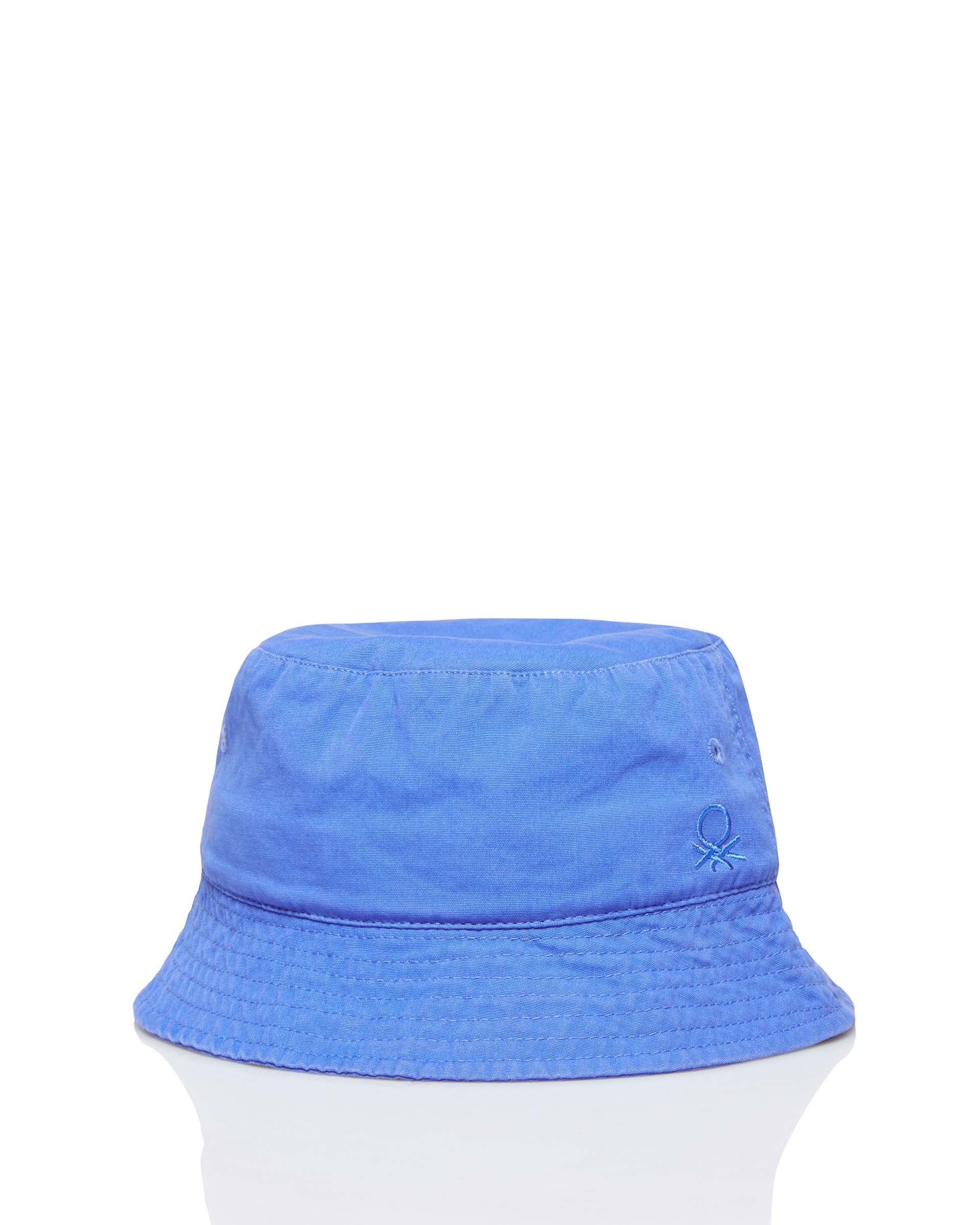 Купить 20P_6G0QB428L_68A, Панама для мальчиков Benetton 6G0QB428L_68A р-р 104, United Colors of Benetton