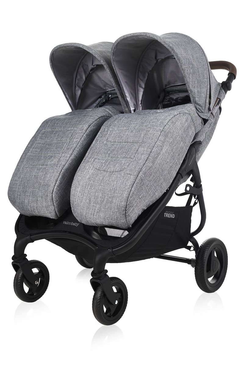 Накидка на ножки Valco Baby Boot Cover Snap #and# Snap 4 #and# Snap Duo Trend Grey