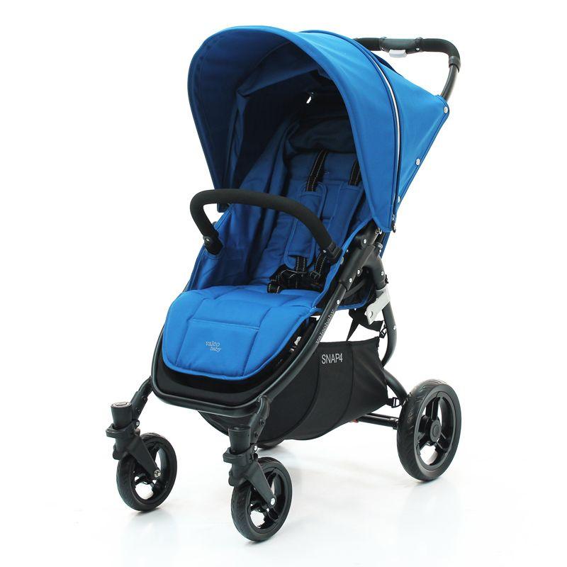 Купить Коляска прогулочная Valco Baby Snap 4 Ocean Blue,